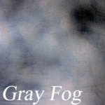 Gray Fog Last Nights PhotoBooth Backdrop for Photo Booth Rental