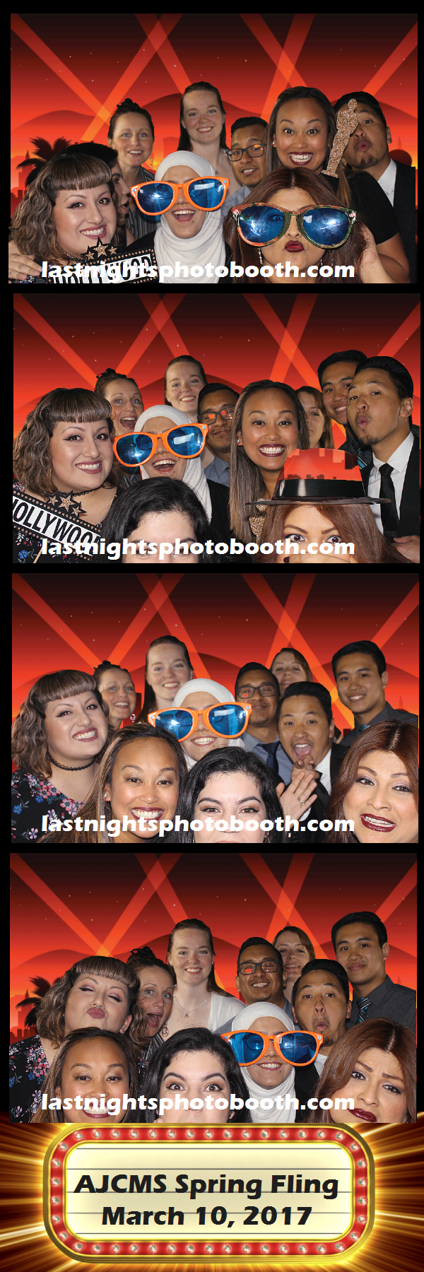 Photo Booth Rental for AJCMS Spring Fling 2017_49