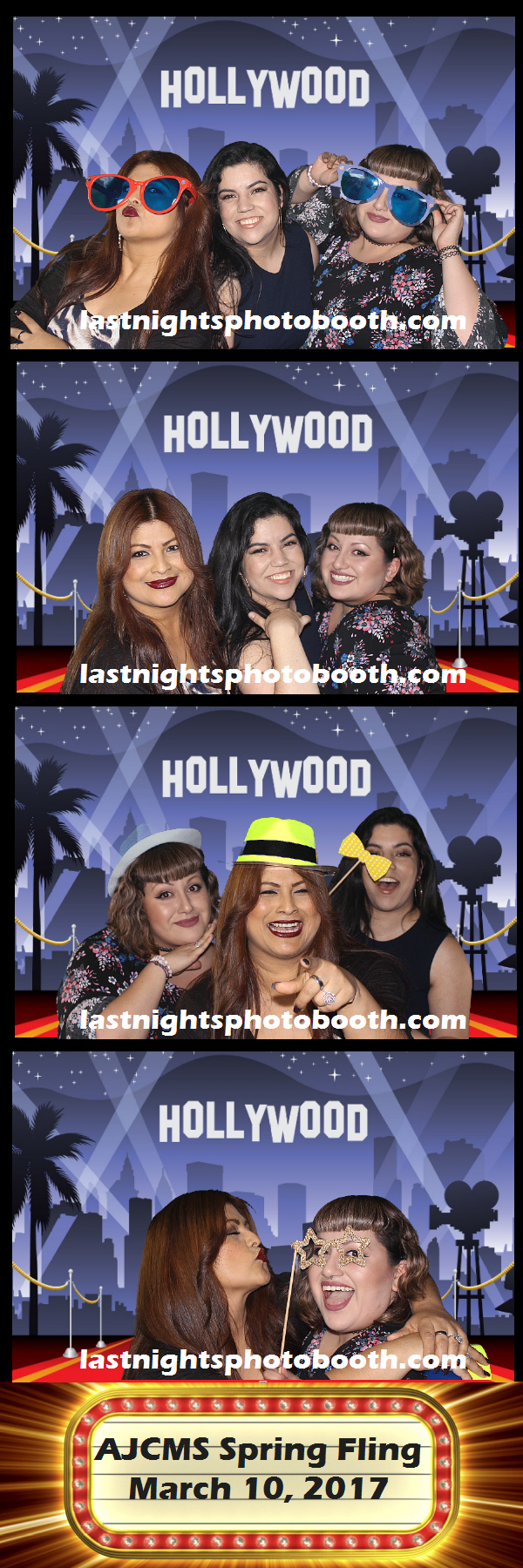 Photo Booth Rental for AJCMS Spring Fling 2017_50