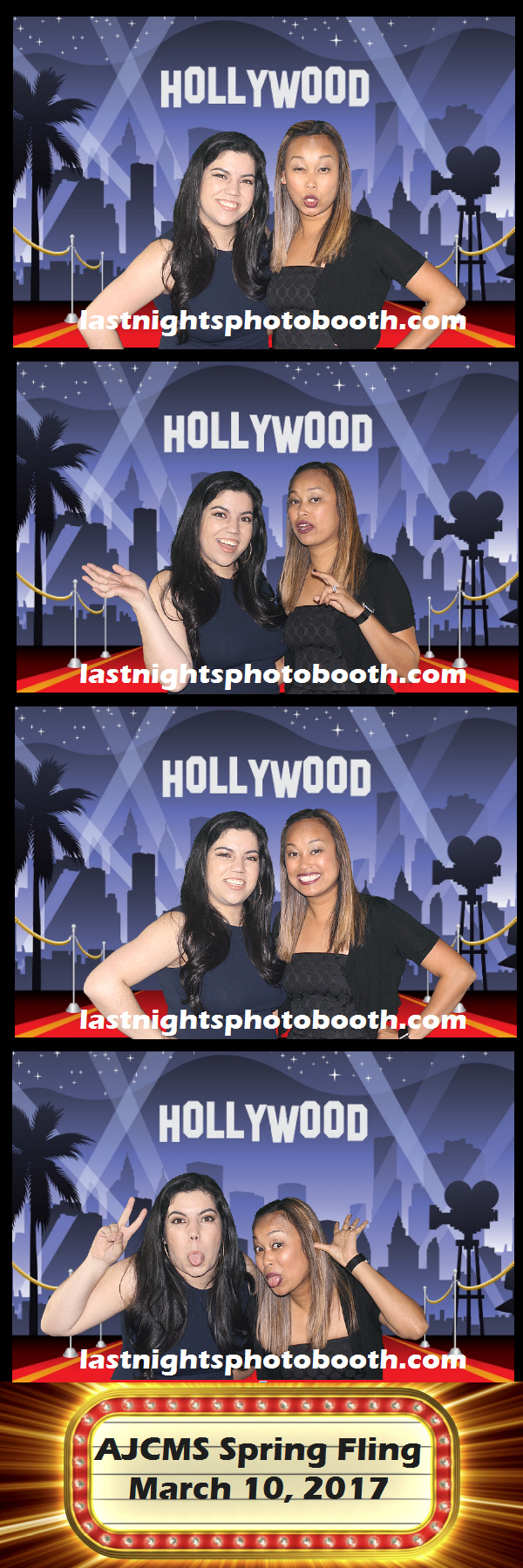 Photo Booth Rental for AJCMS Spring Fling 2017_90