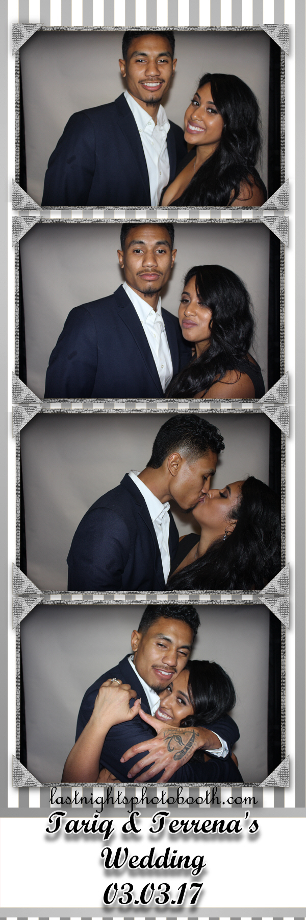 Photo Booth Rental for Tariq and Terrenas Wedding 2017_94