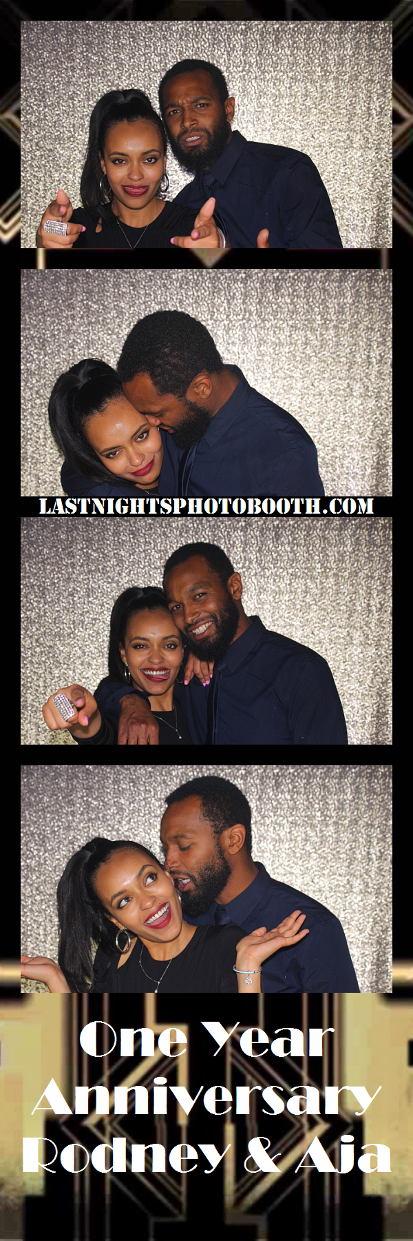 Photo Booth Rental for Rodney and Aja_47